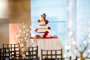 disney beauty and the beast wedding